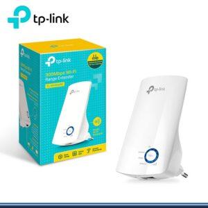 Extensor de Rango AP TP-link TL-WA850RE 300 MB Universal extender