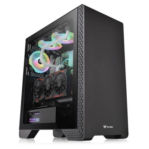 gabinete thermaltake s300 tg