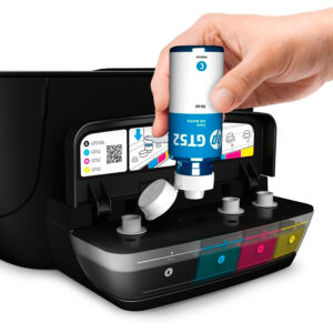 HP Ink Tank 115 Color Sistema Continuo