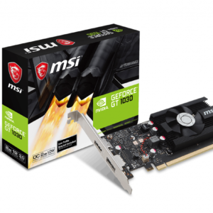 msi geforce gt 1030 2gb ddr5