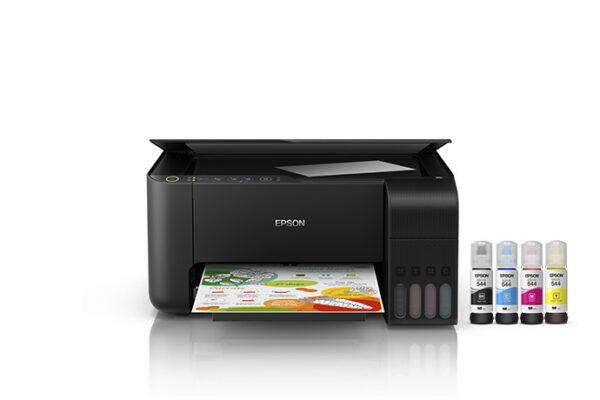 Epson Impresora Multifuncional Epson EcoTank L3150 | Inyección de tinta