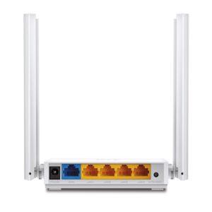 Router Archer C24 Tp-link  Wi-fi De Doble Banda Ac750