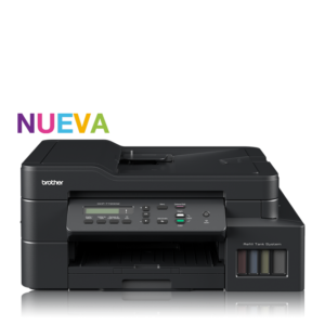Impresora Multifuncional de inyección de tinta a color DCP-T720DW