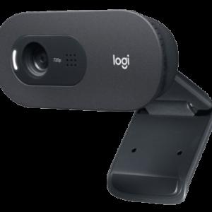 Web Cam Logitech C505 Hd