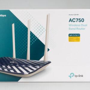 Router  Tp-link Ac750 Archer C20