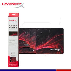 Pad Mouse Hyperx Fury S Hx-mpfs-xl Gaming